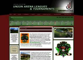 uahockey.pointstreaksites.com