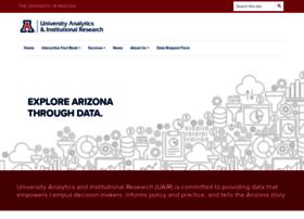 uair.arizona.edu