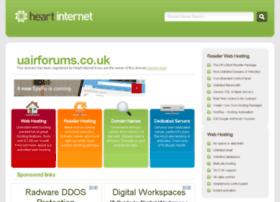 uairforums.co.uk