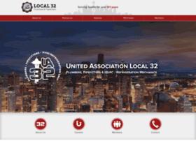 ualocal32.com