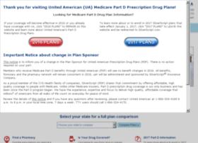 uamedicarepartd.com