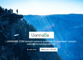 uannabe.com