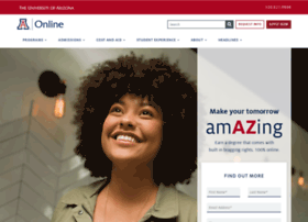 uaonline.arizona.edu