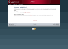 uarkive.uark.edu