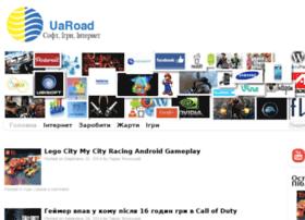 uaroad.com