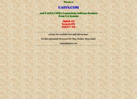 uasys.com