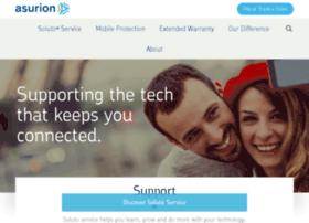 uat-asurion1.newcorp.com