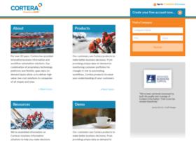 uat-start.cortera.com