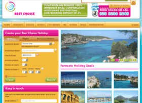 uat.bestchoiceholidays.co.uk