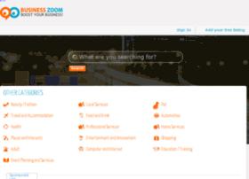 uat.businesszoom.com.au