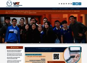 uat.edu.mx