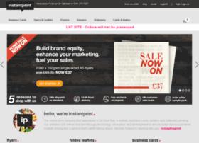 uat.instantprint.co.uk
