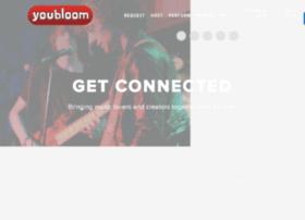 uat.youbloom.com
