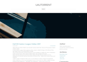 uautorrent992.weebly.com