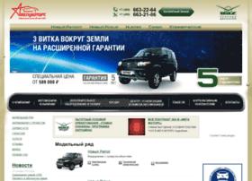 uaz-mm.ru