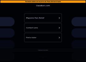 uazakon.com