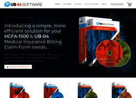 ub-04software.com