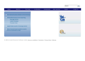 ub-global.com