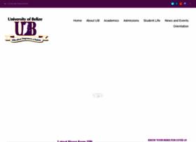 ub.edu.bz