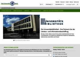 ub.fu-berlin.de