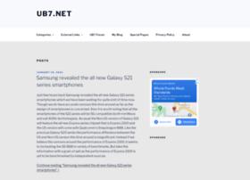 ub7.net