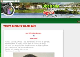 ubaitabanoticiasagora.com