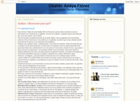 ubaldoanayaflorez.blogspot.com