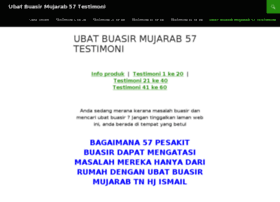 ubatbuasir.com