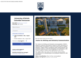 ubcca.mywconline.com