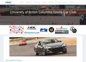 ubcscc.com