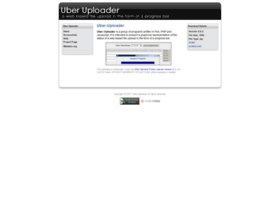 uber-uploader.sourceforge.net