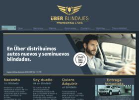 uberblindajes.com