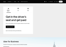 ubercab.com