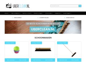 uberclean.nl