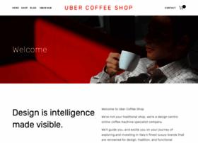 ubercoffeeshop.com