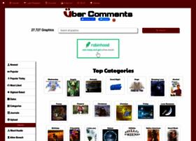 Ubercomments.com
