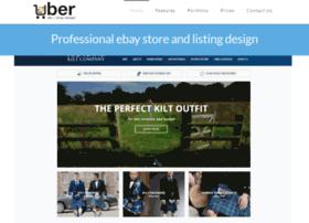 uberebayshopdesign.com
