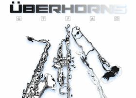 uberhorns.com
