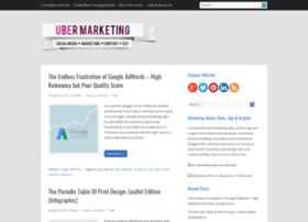 ubermarketing.co.uk