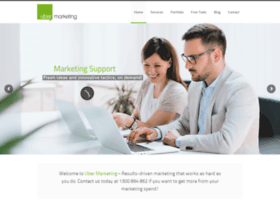 ubermarketing.com.au