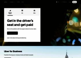 uberpartnersupport.com