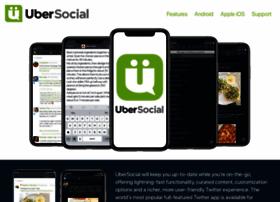 ubersocial.com