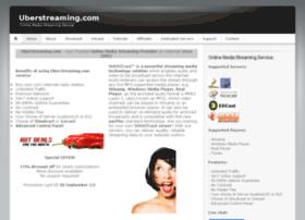uberstreaming.com