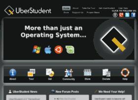 uberstudent.com