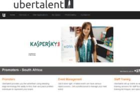 ubertalent.co.za