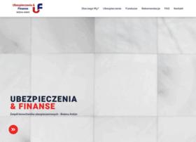 ubezpieczenia-ankier.pl