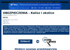 ubezpieczenia-kalisz.cba.pl