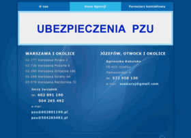 ubezpieczeniapzu.waw.pl