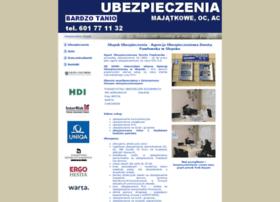 ubezpieczeniaslupsk.tp2.pl