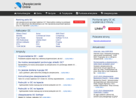 ubezpieczenie-online.com.pl